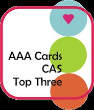 AAA Cards Top 3