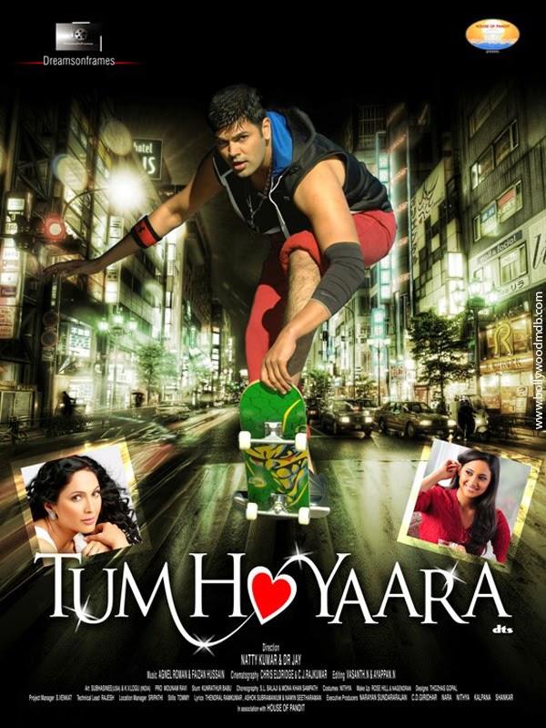 Tum Ho Yaara (2014) Full Hindi Movie Watch Online Download