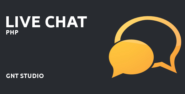 PHP – Live Chat