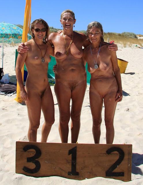 PUBLIC NUDITY PROJECT: Nude Beach Olympics 2009 ...