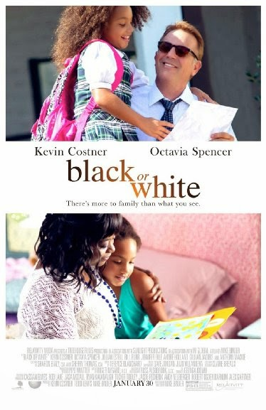 Black or White Movie Download Full