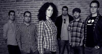 materia inerte grupo banda 2013