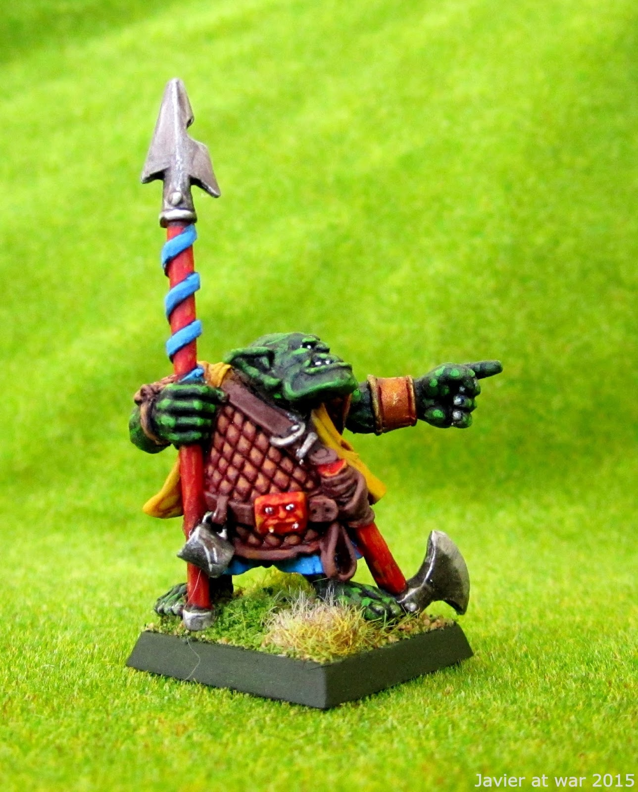 warband - My Kevin Adam's Orc warband Orc%2Bb%2B011