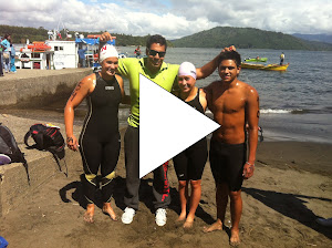 VIDEO AGUAS ABIERTAS, Valdivia 2013