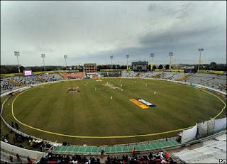 Punjab Cricket Stadium Mohali IPL Venue