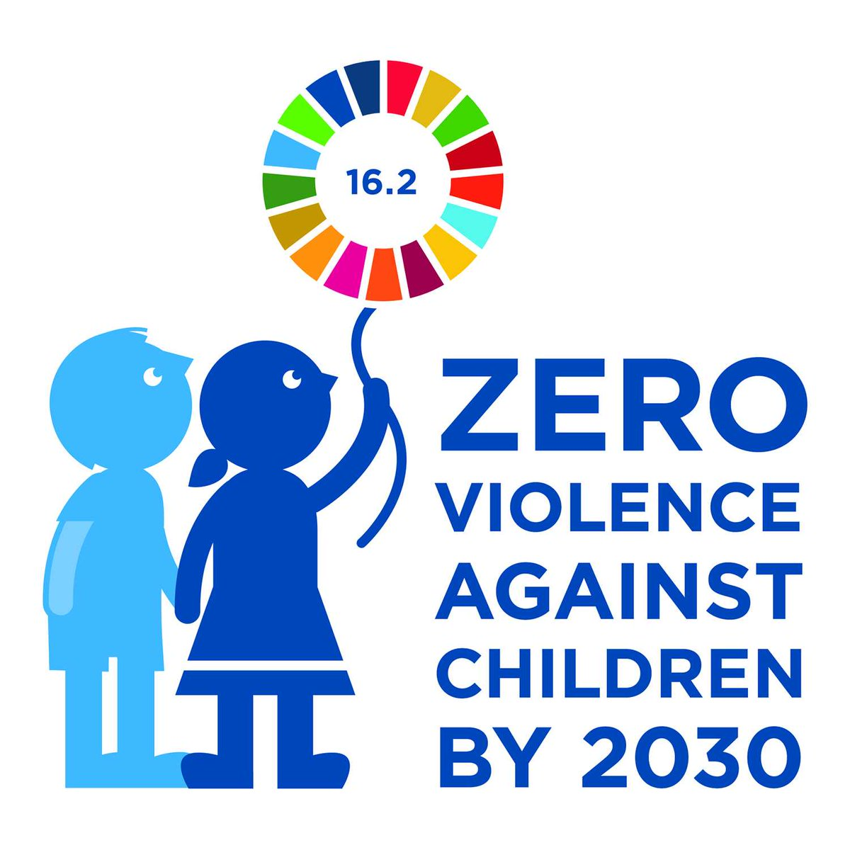 SUPPORTING THE SDG 16.2.: