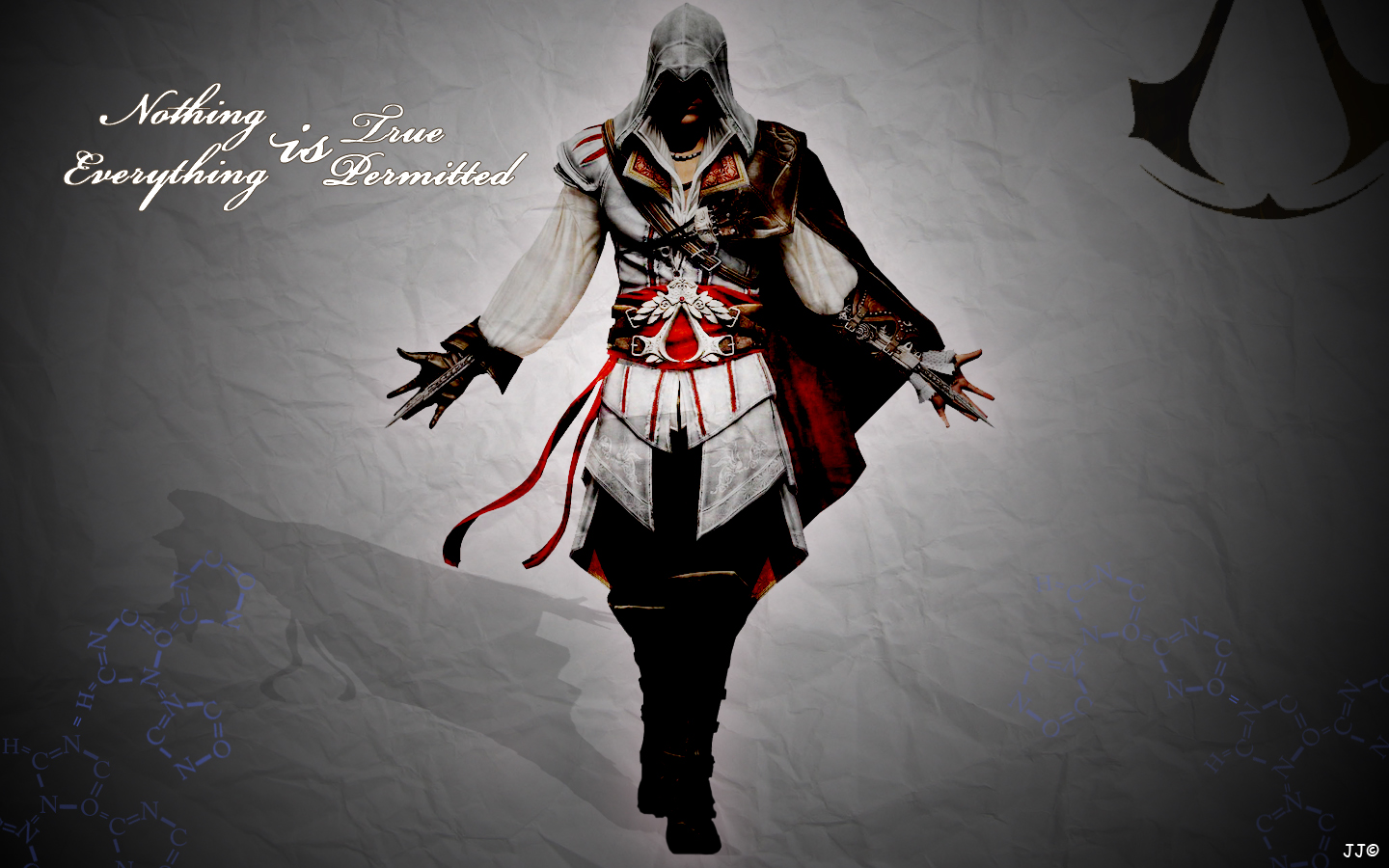 ASSASSINS CREED Nothing Is True