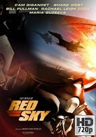 Red Sky (2014) BRrip 720p Latino-Ingles