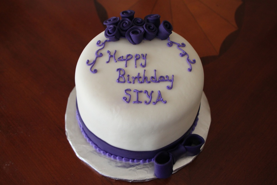 Birthday Cake With Name Ganesh ~ Dhanya s delights butterfly themed st birthday cake