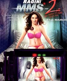 Ragini MMS 2 Cast and Crew