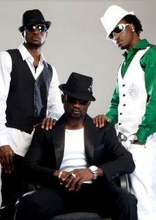 Steph Nora Okere settles with Psquare Over Music Theft 2