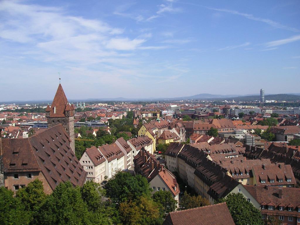 Full Picture Nuremberg Germany