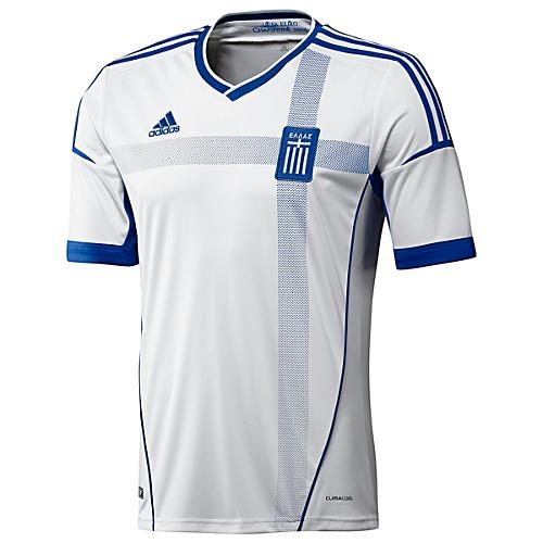 ¿Qué os parece la nueva equipación de Grecia para la Eurocopa 2012  7db3e453b1cb5