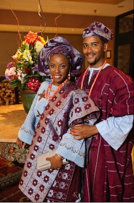 Breeziway's Soaring Hearts: South African Royal Wedding ... Nigerian Wedding Traditions And Customs