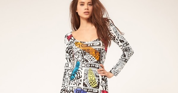 Spring Summer 2012 Fashion Trends
