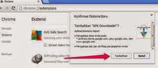 Cara Download File APK dari Play Store dengan Komputer atau Laptop