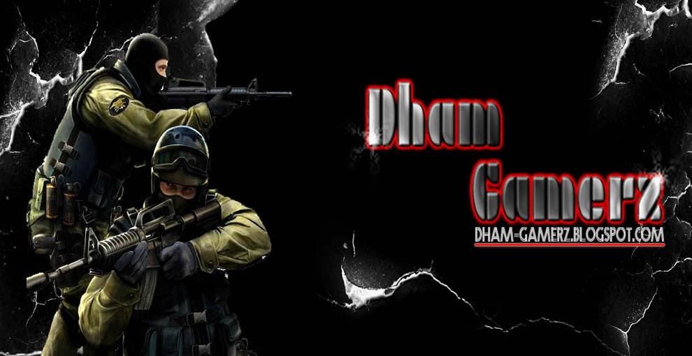 Dham-Gamerz