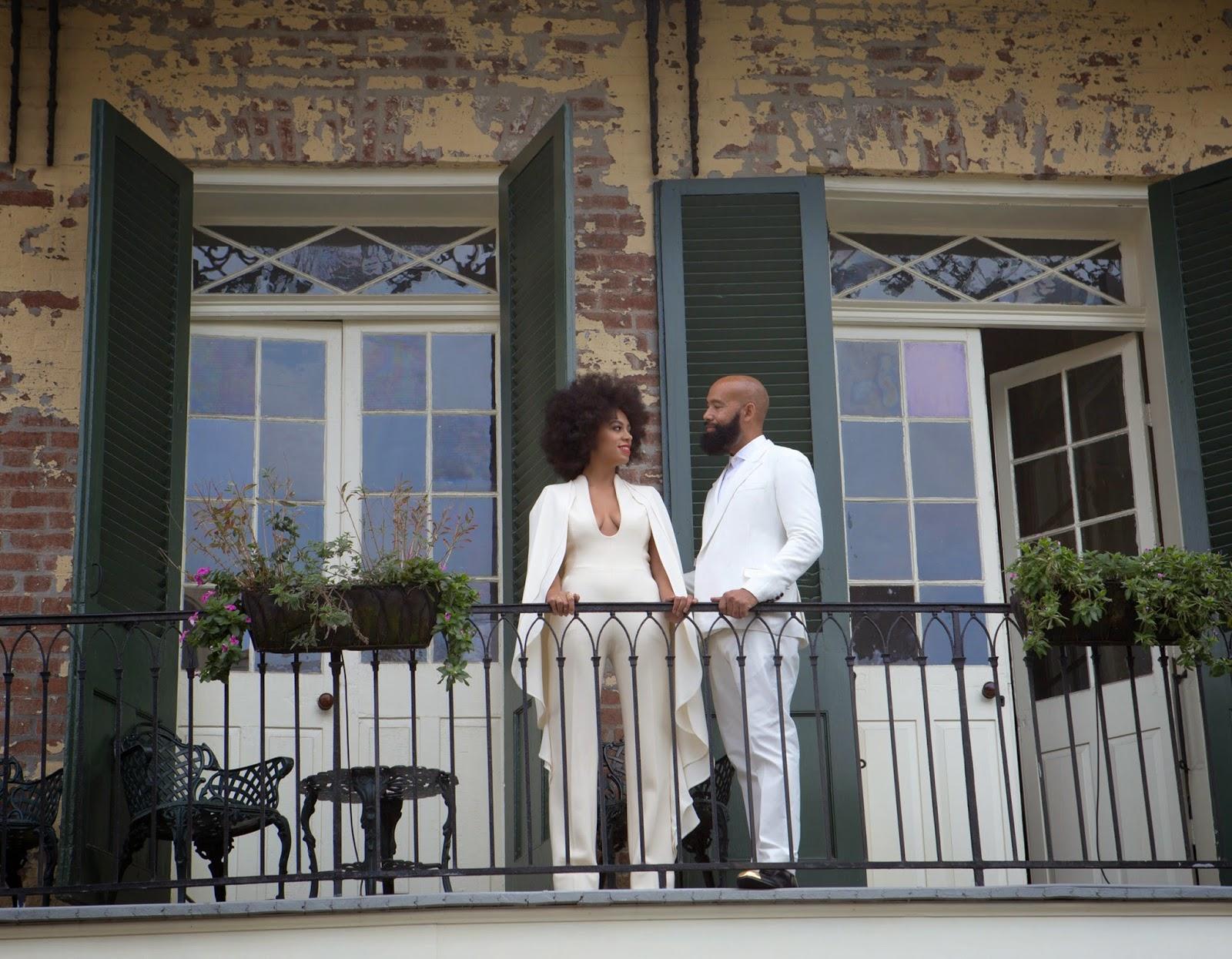 Tradiciones de la boda de Nueva Orleans