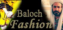 Baloch Fashion
