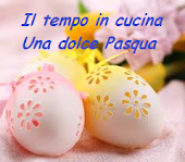 Entro il 30 marzo : I dolci di Pasqua per Dana