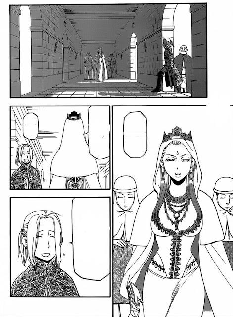 Actu Manga, Critique Manga, Hiromu Arakawa, Kurokawa, Manga, Shonen, The Heroic Legend of Arslan, Yoshiki Tanaka,