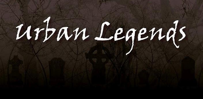 Urban Legends  ThoughtCo