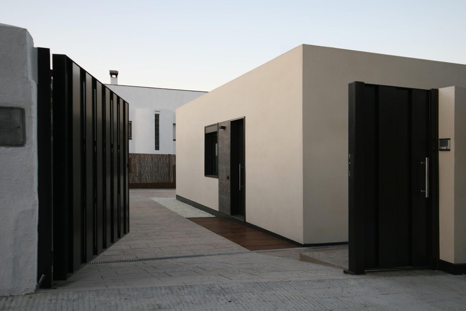 Casas modulares blochouse casas modulares blochouse modelo 1 - Construccion modular hormigon ...