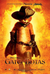 download Gato de Botas 2011 Filme