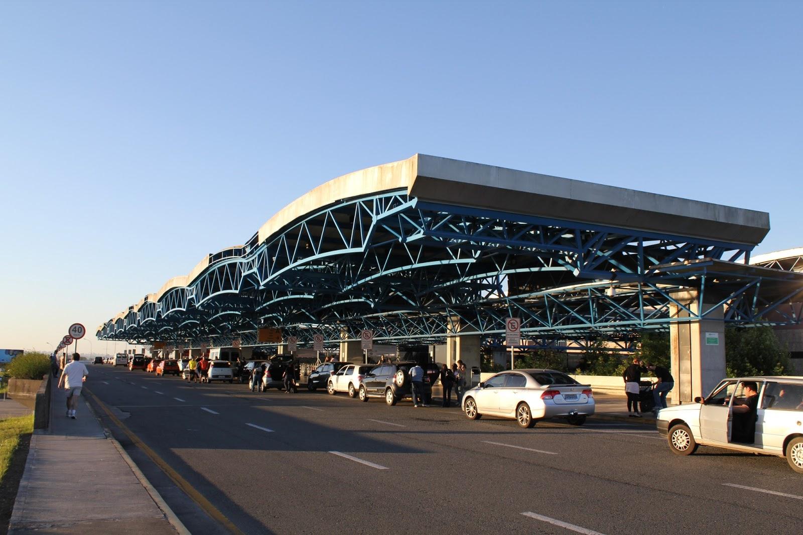 Aeroporto Afonso Pena Curitiba : Caminhos de são josé dos pinhais aeroporto internacional