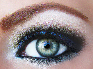 5 Tips for Choosing and Apply the Right Eyeshadow