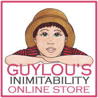 Guylou&#39;s Inimitability