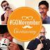GlassesOnline #GOMovember Giveaway