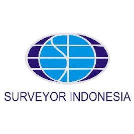 Logo PT Surveyor Indonesia (Persero)