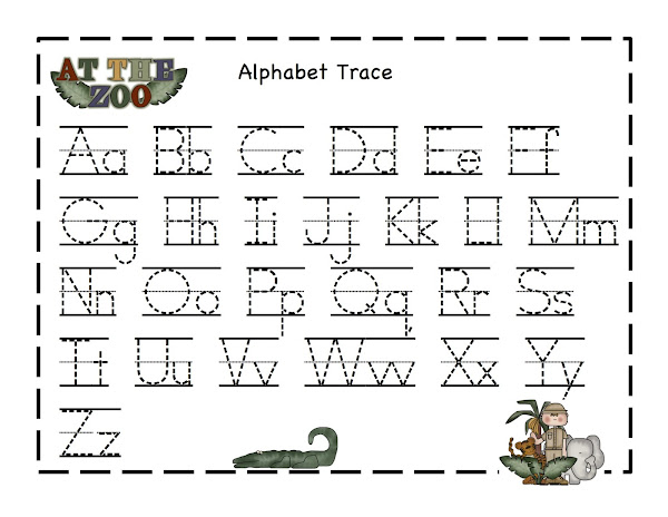 Printables Zoo Phonics Worksheets printable coloring phonics worksheets download free alphabet tracing letters