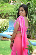 Samskruthi photo shoot in saree-thumbnail-1