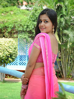 Actress Samskruthi Photos at Tippu movie launch-cover-photo