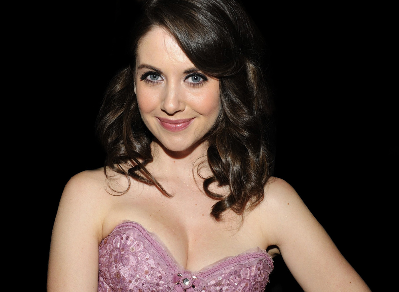 alison brie hot - photo #7