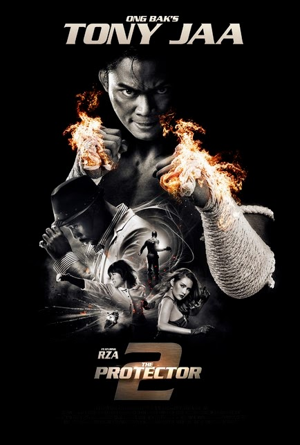 L'Honneur du Dragon 2 streaming vf