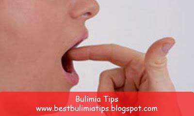 Bulimia tips