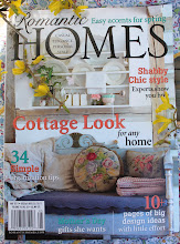 Romantic Homes May 2011