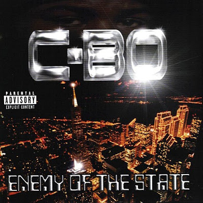 C-Bo – Enemy Of The State (CD) (2000) (FLAC + 320 kbps)