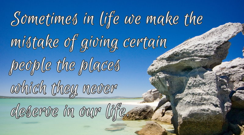 Best quotes about life reality