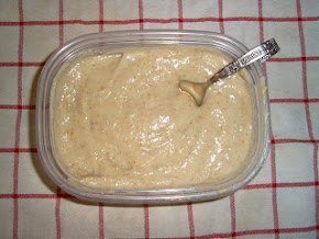 Honey Whole-wheat pudding