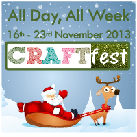 craftfest 2013