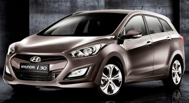 Xe 4 chỗ Hyundai