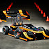 Elektrische raceauto van University Racing Eindhoven krijgt vleugels