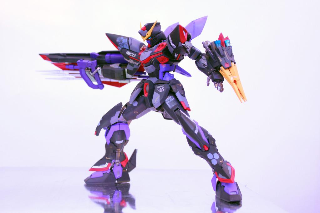 MG Blitz Gundam     Pa...