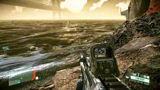 Crysis 1 Free Download Full PC Game