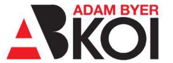 Adam Byer Koi