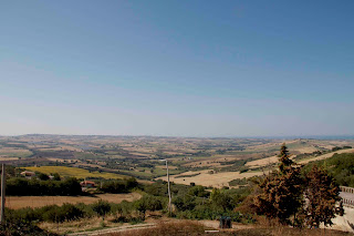 Valle del Sinarca